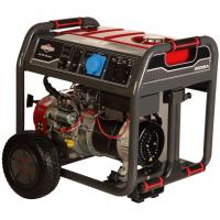 Бензиновый генератор Briggs&Stratton Elite 8500 EA