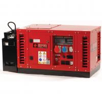 Бензиновый генератор EUROPOWER EPS 6500 TE