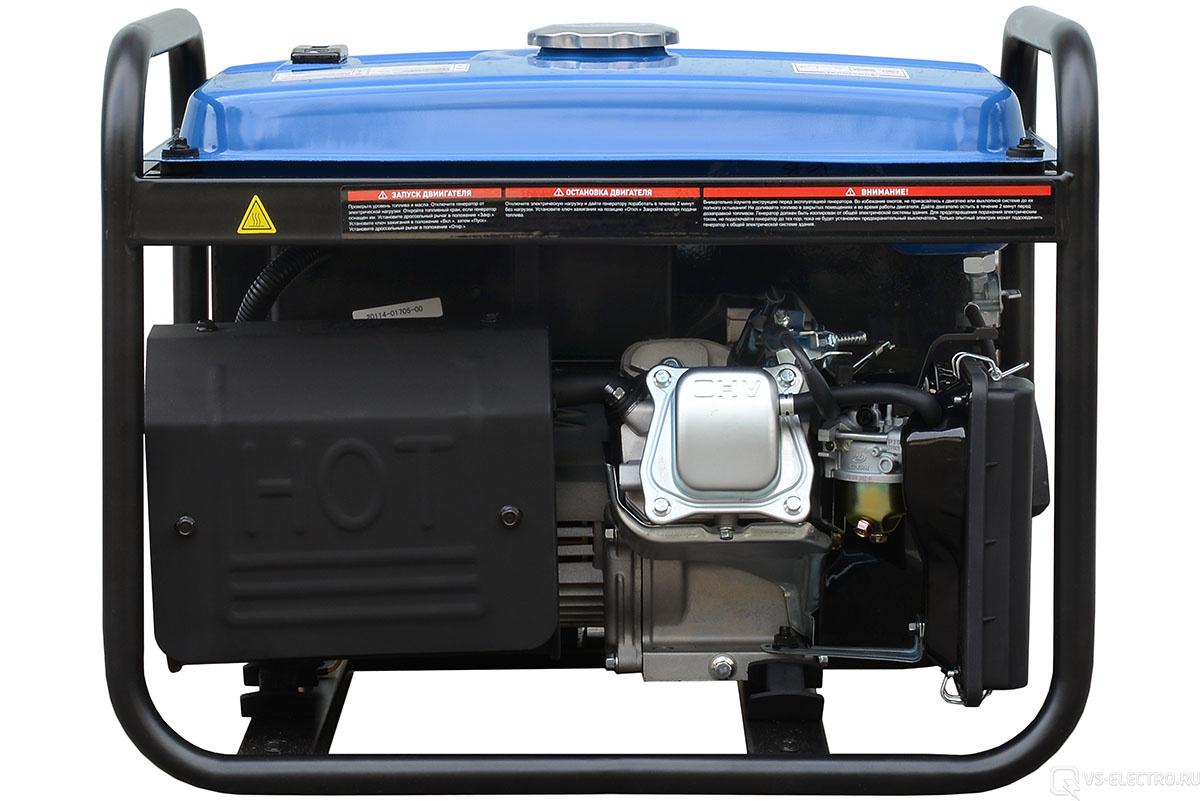 Картинки бензинового генератора